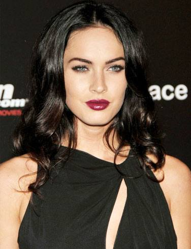 ACTRESS MEGAN FOX SURPRISES BEAU