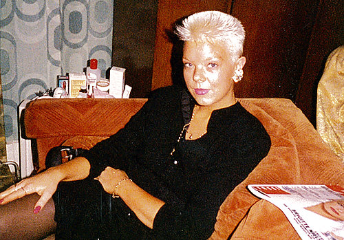 Loving This Photo of Tabatha