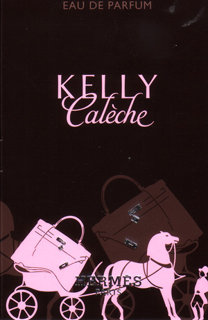 Kelly Caleche by Hermes, Paris