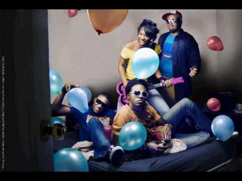 Nexcyx - Gossip Girls (Barbados)