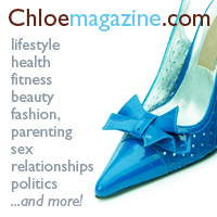 FYI: Chloe Magazine ROCKS!