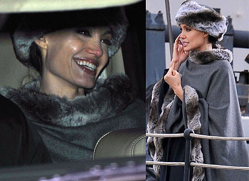 Angelina Jolie in Salt — See it or Skip it?