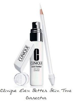 Cosmetic Pick of the Day - Clinique Even Better