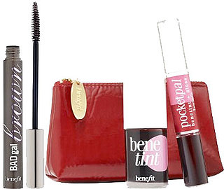 Saturday Giveaway! Benefit BADgal Brown Mascara and Tinted Love Gift Set