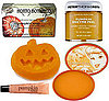 Seasonal Pumpkin Beauty Products