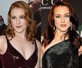 Which Hair Colour Do You Prefer on Evan Rachel Wood?