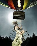 #8: Up, Up, and Away