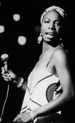 Nina Simone Gallery