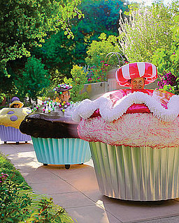 Cupcake Car: Love It or Hate It?