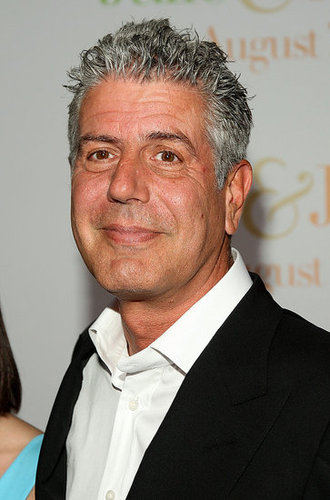 Yummy Links: From Tony Bourdain to Shake Shack's Burger