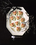 Martha Stewart&#039;s Devil Deviled Egg Recipe