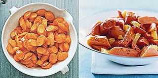Easy & Expert Recipes For Glazed Carrots