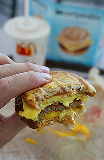 McDonald's Rumored to Be Rolling Out a Dollar Breakfast Menu