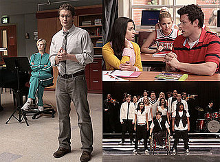 "Recap and Review of Glee Episode ""Throwdown"""