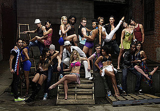 Photos and Info of The Top 20 So You Think You Can Dance Contestants for Season 6