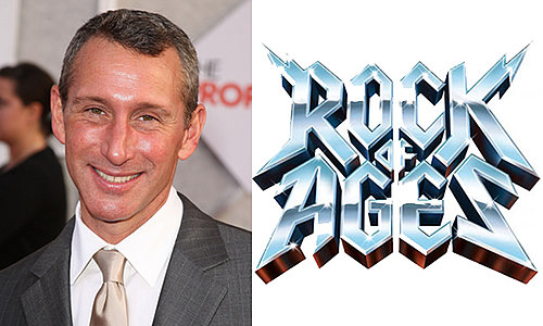 Adam Shankman to Direct and Choreograph Movie Version of Broadway Musical Rock of Ages