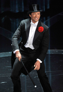 Link Time: Hugh Jackman Not Hosting the 2010 Oscars