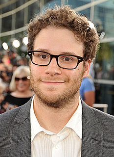 Interview With Seth Rogen on Monsters Vs Aliens Mutant Pumpkins From Outer Space