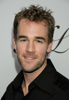 Link Time! James Van der Beek Is Coming to The Forgotten