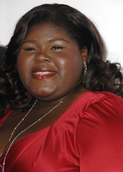 "Exclusive Interview with Gabourey ""Gabby"" Sidibe, Star of Precious"