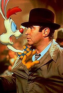 Who Framed Roger Rabbit Sequel Confirmed by Director Bob Zemeckis