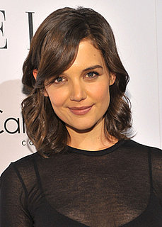 Katie Holmes To Produce and Star in The Romantics, Replacing Liv Tyler