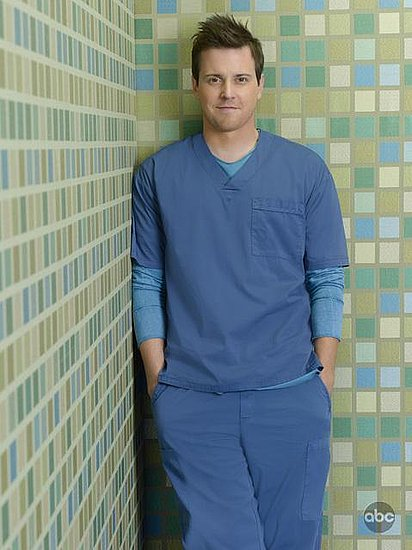 Scrubs Season Nine Photos