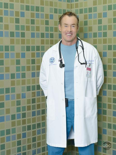 Scrubs Season Nine Photos