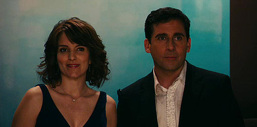 Video of Date Night Movie Trailer Starring Tina Fey and Steve Carell 2009-11-11 11:30:01
