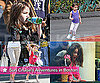 Suri Cruise's Adventures in Boston