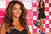 Photos of Beyonce Knowles Promoting Samantha Thavasa in Japan 2009-10-16 15:00:03