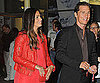 Slide Photo of Matthew McConaughey and Pregnant Camila Alves on Red Carpet