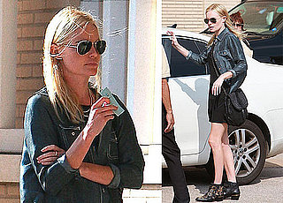 Photos of Kate Bosworth Shopping in LA 2009-10-21 02:00:00