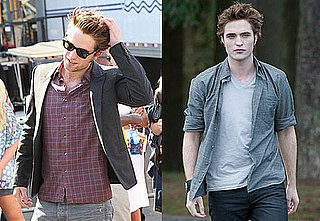 Poll About Robert Pattinson as Edward Cullen With Photos