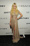 Photos at Whitney Gala