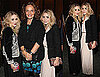 Photos of Mary-Kate and Ashley Olsen At CFDA Reception in NYC