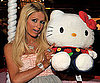 Photo of Paris Hilton at Hello Kitty 35th Anniversary Celebration
