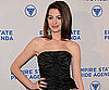 Photo of Anne Hathaway at Empire State Annual Pride Dinner in NYC