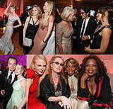 Behind the Vanity Fair Party&#039;s Closed Doors