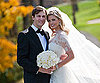 Photos of Ivanka Trump and Jared Kushner's Wedding at Trump National Golf Course in NJ