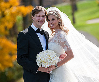 Photos of Ivanka Trump and Jared Kushner's Wedding at Trump National Golf Course in NJ 2009-10-26 09:15:23