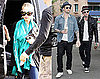 Photos of Nicole in LA and Joel in Sydney 2009-10-29 11:30:02