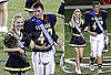 Photos of Dakota Fanning Winning Homecoming Princess At Her High School