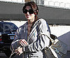 Slide Photo of Ashley Greene in LA