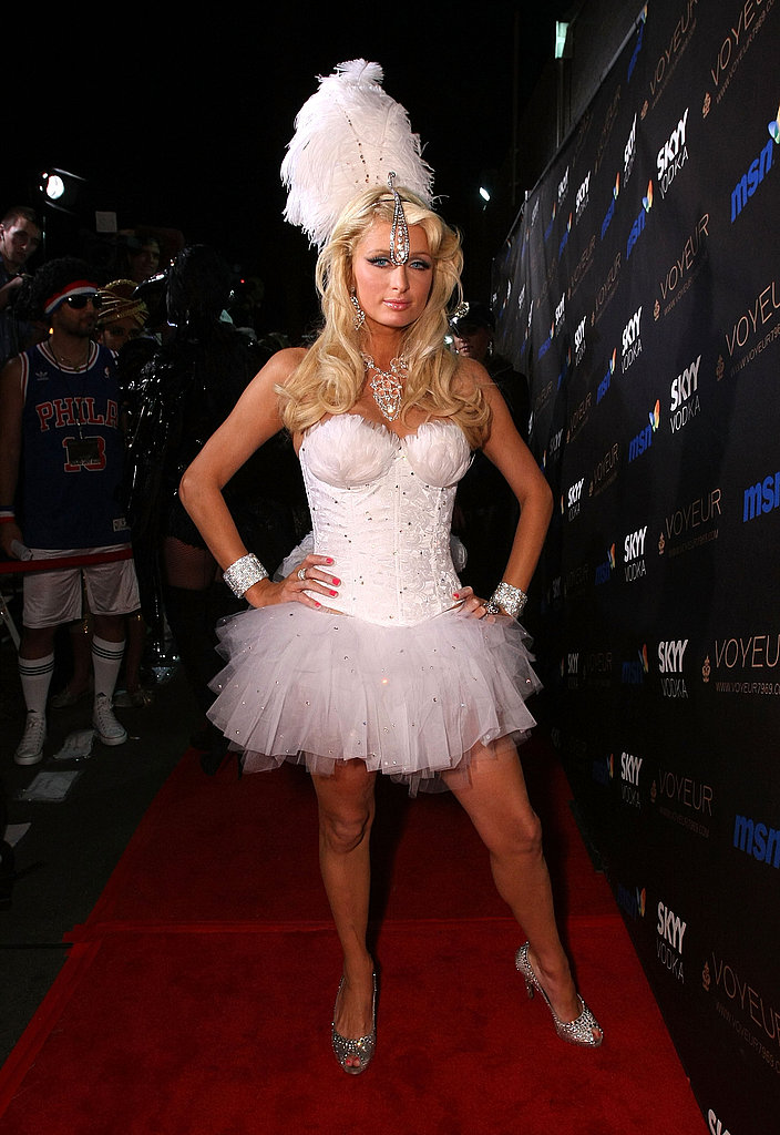 Photos of Heidi Klum's Halloween Party