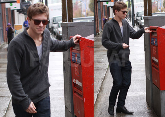 Photos of Xavier Samuel