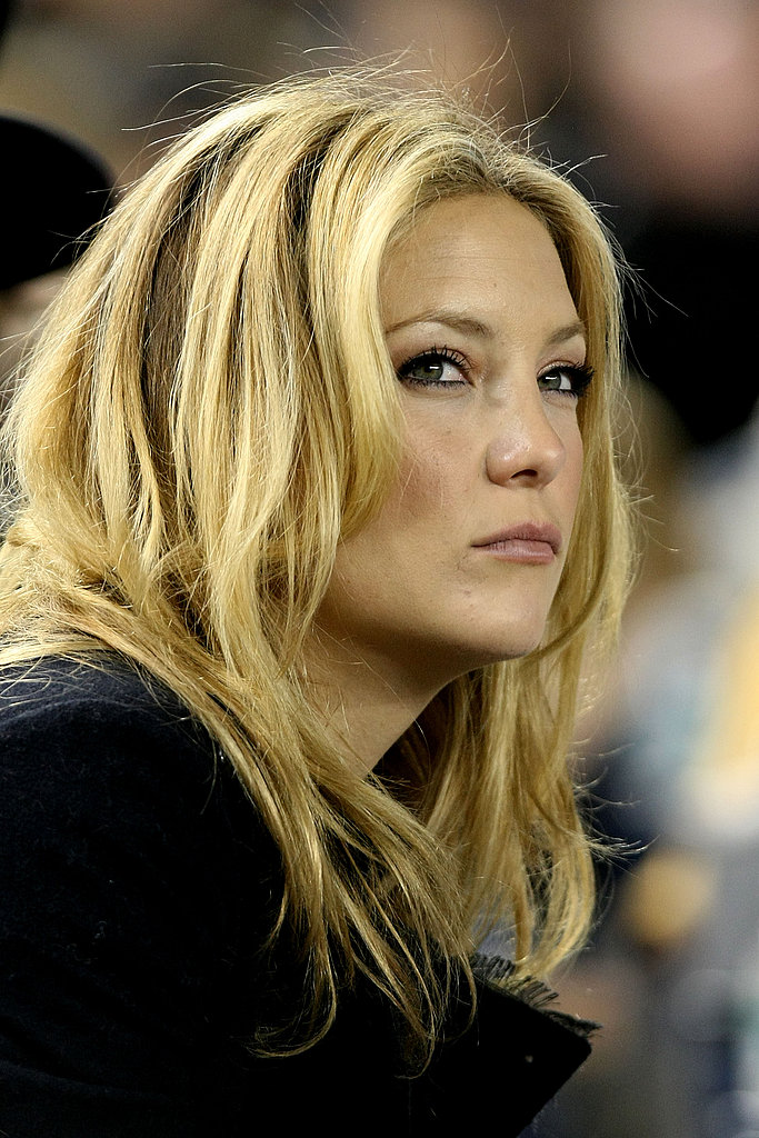 Photos of Kate Hudson at the Yankees Game