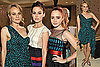 Photos of Katie Cassidy, Diane Kruger, Jessica Stroup, Lily Collins, And Amber Heard at a Jason Wu Event in LA