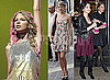 Photos of Taylor Swift Working in LA; Out With Selena Gomez