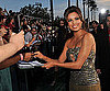 Photo Slide of Eva Longoria at the 2009 Latin Grammy Awards